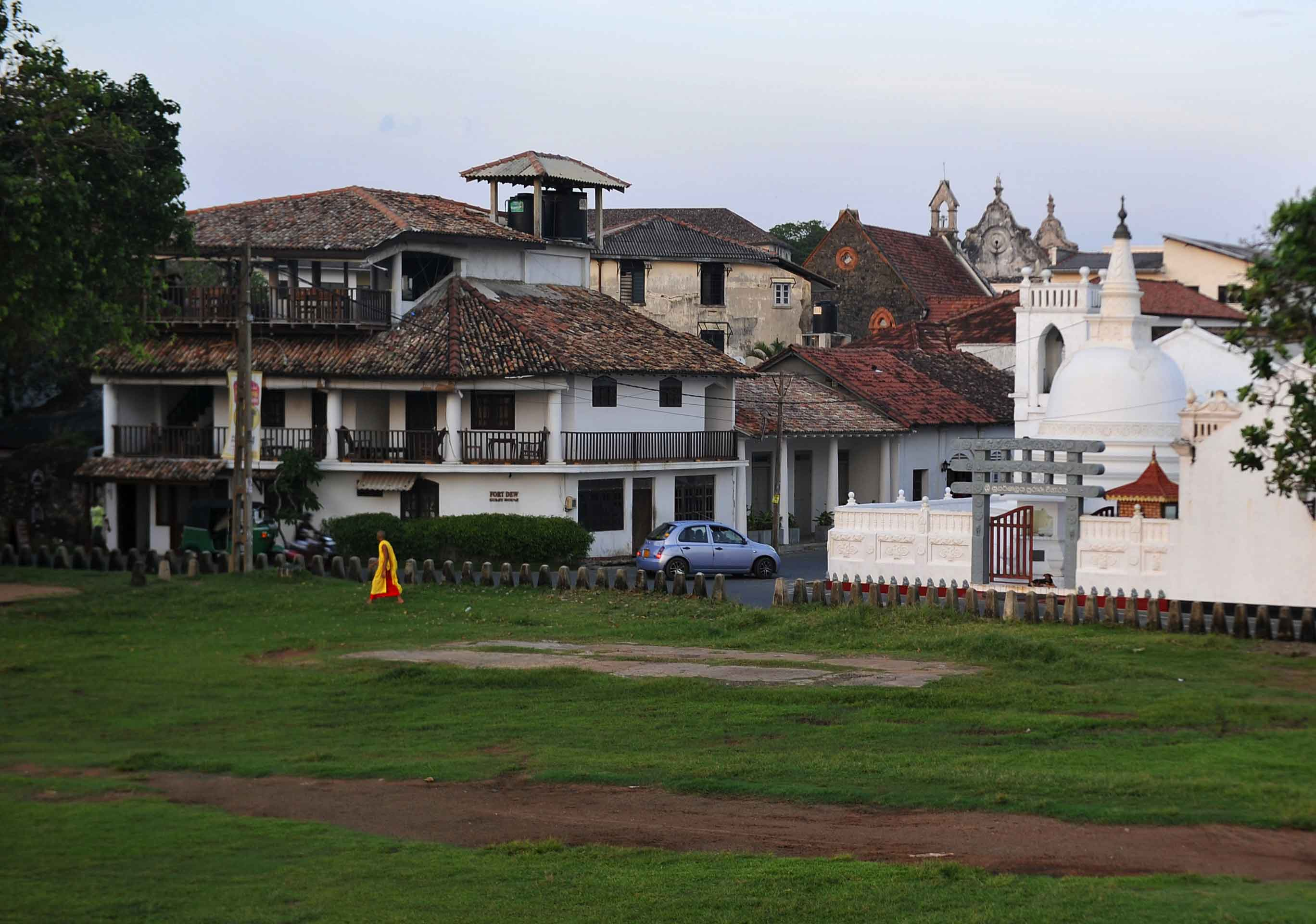 Galle-Sri Lanka